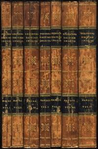Illustrations of British Entomology: Or, A Synopsis of Indigenous Insects. Haustellata & Mandibulata. (10 volumes of 12)(1828-1835)
