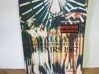 Amusement Business Cavalcade and Directory Edition of Fairs 1967
