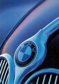 BMW - Konemann by Rainer Schlegelmilch - Hartmut Lehbrink - Jochen von Osterroth - Hardcover - 1999 - from Berry Books (SKU: 41454)