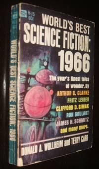 World's Best Science Fiction: 1966