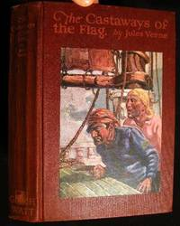 image of The Castaways of the Flag: The Final Adventures of the Swiss Family Robinson