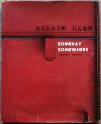 Someday, Somewhere (First Edition with Dust Jacket and All Ephemera)