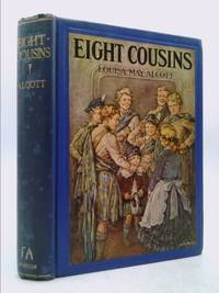 image of Eight Cousins Or the Aunt Hill