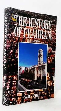 image of The History of Prahran Volume 2 1925-1990