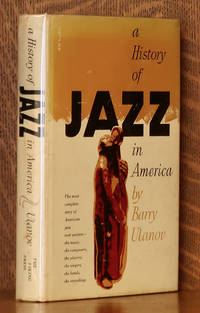 image of A HISTORY OF JAZZ IN AMERICA