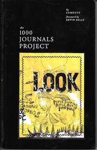 image of 1000 Journals Project