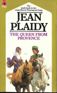 image of The Queen From Provence