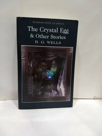 Crystal Egg & Other Stories