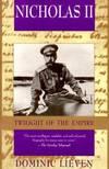 image of Nicholas II : Twilight of the Empire
