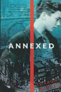 Annexed by Sharon Dogar - 2012-02-03 - from Books Express (SKU: 0547577265q)