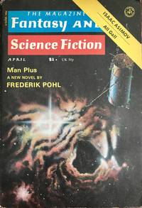 The Magazine of Fantasy and Science Fiction: April 1976