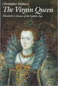 image of The Virgin Queen Elizabeth I, Genius of the Golden Age