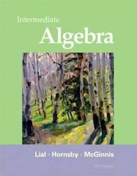 Intermediate Algebra (11th Edition)