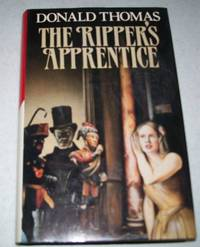 image of The Ripper's Apprentice