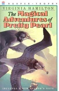 image of The Magical Adventures of Pretty Pearl
