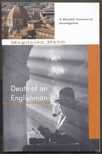 Death of an Englishman. A Marshal Guarnaccia Investigation