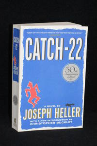 Catch-22; 50th Anniversary Edition