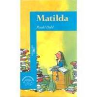 image of Matilda (Spanish Language Edition)