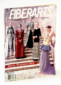 Fiberarts, The Magazine of Textiles, March / April (Mar. / Apr.) 2004: Special Wearables Issue