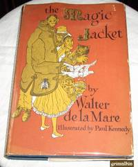image of The Magic Jacket (and Other Stories)