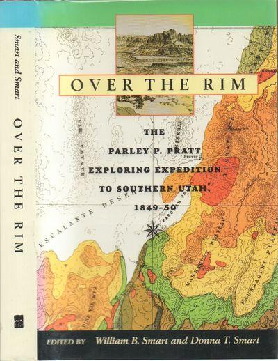 Logan, Utah: Utah State University Press. Fine in Fine dust jacket. 1999. First Edition. Hardcover. ...