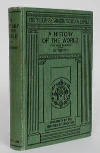 image of A History of The World for High Schools