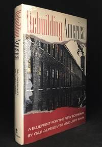 image of Rebuilding America
