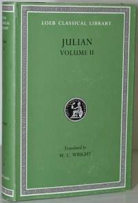 THE WORKS OF THE EMPEROR JULIAN VOLUME II
