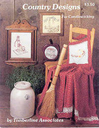 Country Designs for Candlewicking