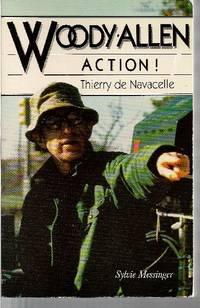 image of Woody Allen.  Action!