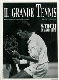 Il grande tennis.