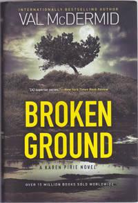 Broken Ground (Inspector Karen Pirie, 5)