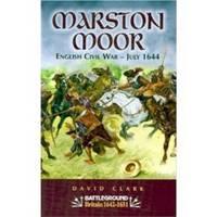 MARSTON MOOR English Civil War - July 1644