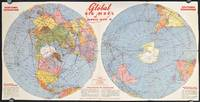 Global Air Maps of World War II.