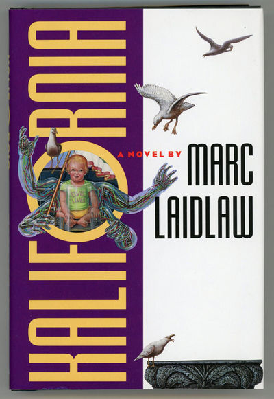 New York: St. Martin's Press, 1993. Octavo, boards. First edition.