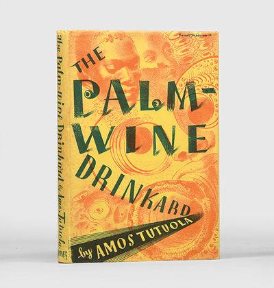The Palm-Wine Drinkard.