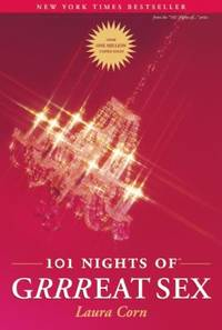 image of 101 Nights of Grrreat Sex : Secret Sealed Seductions for Fun Loving Couples