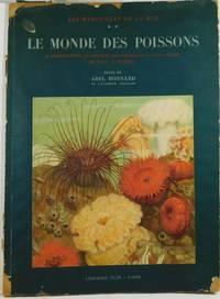 Le monde des poissons : 12 reproductions en couleurs des aquarelles d'apre?s nature by Paul...