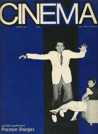 Beverly Hills CA: Spectator International. Near Fine. 1972. (Vol. 7, No. 2). Periodical. NOISBN . . ...