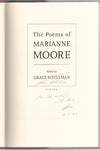 View Image 2 of 2 for The Poems of Marianne Moore Inventory #444847