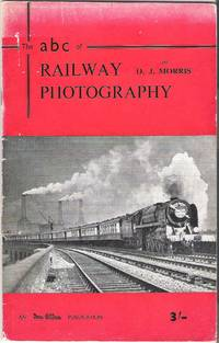 image of The abc of Railway Photography
