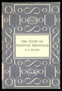 image of THE STUDY OF POLITICAL BEHAVIOUR