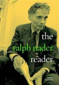 The Ralph Nader Reader