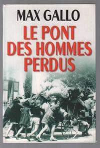 image of Le pont des hommes perdus