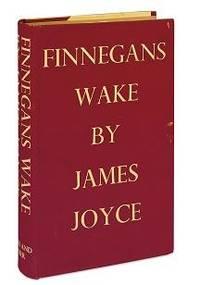 image of Finnegan's Wake