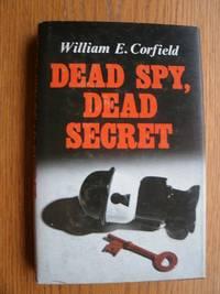Dead Spy, Dead Secret