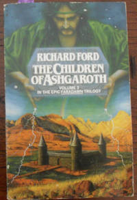 image of Children of Ashgaroth, The (Volume 3 in the Faradawn Trilogy)