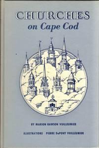 Churches on Cape Cod