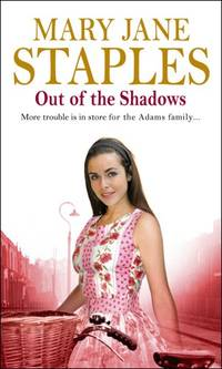 image of Out Of The Shadows  The Adams Family