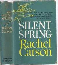 SILENT SPRING by CARSON, Rachel - 1962